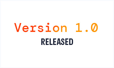 Version 1.0